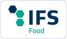 Logo IFS Food