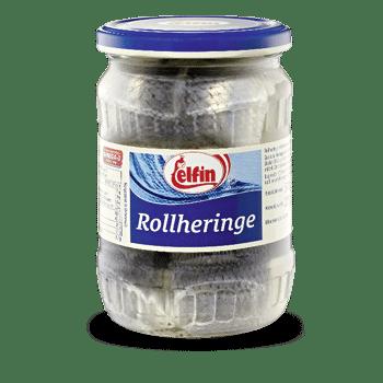 Elfin Rollheringe