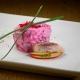 Elfin Rezept: Matjes mit roten Rüben