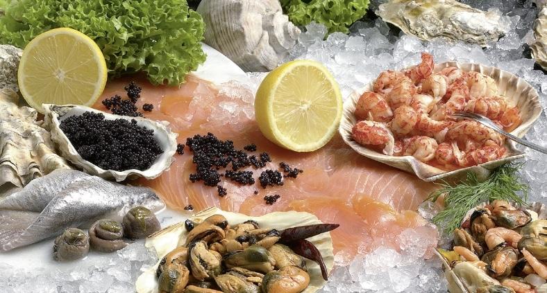 Elfin Fischprodukte