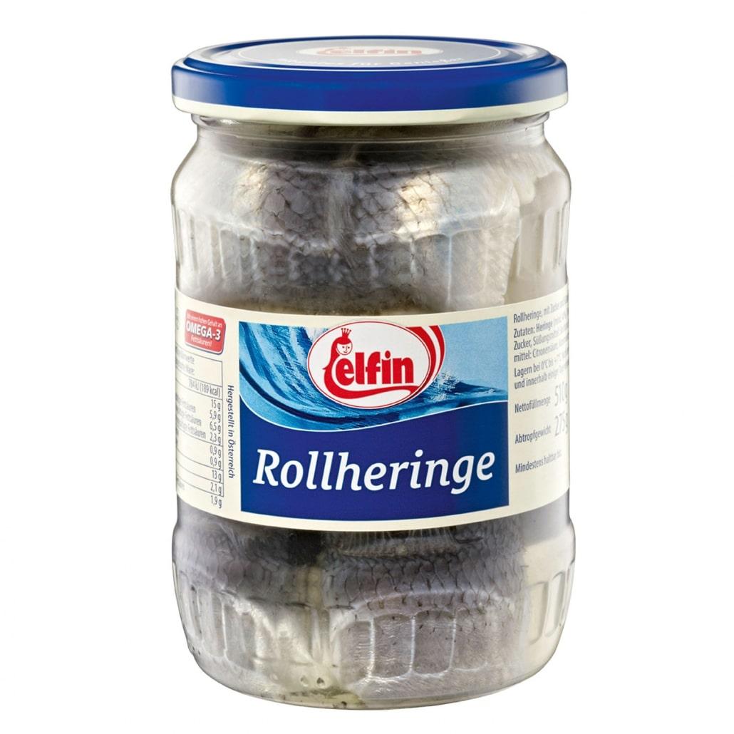 Rollheringe